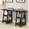 Wholesale Interiors Baxton Studio Hypercube Writing Desk
