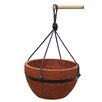 Convenience Concepts Planters & Potts Round Wall and Hanging Planter