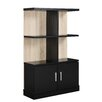 "Convenience Concepts Key West 48.5"" Standard Bookcase"