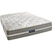 Simmons Beautyrest BeautyRest Recharge World Class Argos Plush Mattress