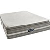 Simmons Beautyrest Beautyrest Recharge Hybrid Ethereal Ultimate Luxury Droptop Mattress