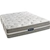 Simmons Beautyrest BeautyRest Recharge World Class Coral Reef Luxury Firm Mattress