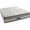 Simmons Beautyrest BeautyRest Recharge World Class Coral Reef Plush Pillow Top Mattress