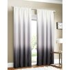 Dainty Home Shades Curtain Panel (Set of 2)