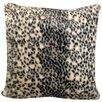 Dainty Home Animal Print Safari Decorative Throw Pillow