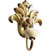 Charleston Knob Company Hook