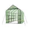 OGrow 5.5 Ft. x 9.7 Ft. Garden Greenhouse