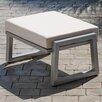 Elan Furniture Vero Ottoman with Cushion