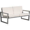 Elan Furniture Vero Loveseat with Cushions