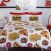 #bedding Munchies Duvet Set