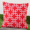 GiftCraft Loops Throw Pillow
