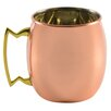 Ten Strawberry Street Classic Moscow Mule Mug