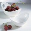 Ten Strawberry Street Whittier Fruit Bowl (Set of 3)