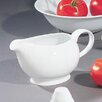 Ten Strawberry Street Royal White Gravy Boat