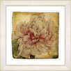 Studio Works Modern Vintage Botanical No. 54A by Zhee Singer Framed Giclee Print Fine Wall Art