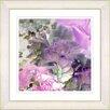Studio Works Modern Powder Pink Carnation by StudioWorksModern Framed Painting Print