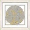 "Studio Works Modern ""Soleil"" by Zhee Singer Framed Graphic Art"