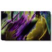 """Studio Works Modern """"Ambrose Frisson"""" by Zhee Singer Graphic Art on Wrapped Canvas"""