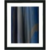 "Studio Works Modern ""Flow"" by Zhee Singer Framed Fine Art Giclee Painting Print"