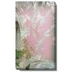 "Studio Works Modern ""Lily Bloom"" Gallery Wrapped by Zhee Singer Painting Print on Canvas"