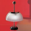 "Artemide Alfa 16.5"" H Table Lamp with Bowl Shade"