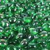 Wholesalers USA 5 lbs of  Glass Gems in Green