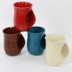 DEI Stoneware Hand Warmer 18 Oz. Mug (Set of 4)