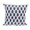 DEI Latitude 38 Nautical Rope Cotton Throw Pillow