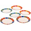 "DEI 10"" Dinner Plate (Set of 6)"