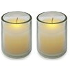 Brite Star Flameless Candle (Set of 2)
