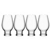 Orrefors Beer India Pale Ale 15.5 oz. Glass (Set of 4)