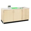 Shain Storage Bench