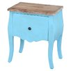 DUSX Eden Side Table