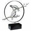 DUSX Electro Parrot Statue