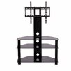 MMT Furniture TV Stand for TVs up to 50""