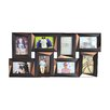 Melannco 8-Opening Dimensional Collage Frame