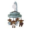 Lambs & Ivy Giggles Musical Mobile