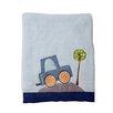 Lambs & Ivy Little Traveler Blanket