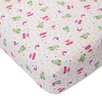 Lambs & Ivy Sprinkles Crib Fitted Sheet