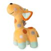 Lambs & Ivy Dena Happi Jungle Plush Giraffe