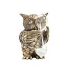 Elements Owl Hour Glass Holder
