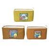 Elements 3 Piece Rectangle Nesting Storage Basket Set