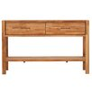 EQ3 Harvest Console Table