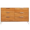 EQ3 Edward 6 Drawer Dresser