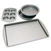 Le Chef 4 Piece Bakeware Set