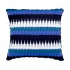 Global Brand Initiative Nomad Cotton Throw Pillow