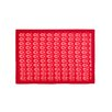 Global Brand Initiative Reflections Strawberry Fields Reversible Placemat