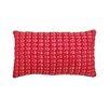 Global Brand Initiative Small Gypsy Cotton Lumbar Pillow