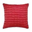 Global Brand Initiative Gypsy Cotton Throw Pillow