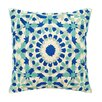 Global Brand Initiative Delight Cotton Throw Pillow